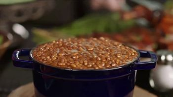 Bush's Best Grillin' Beans TV Spot, 'HGTV: 2017 Smart Home Gathering' - Thumbnail 5