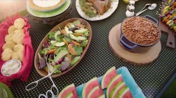 Bush's Best Grillin' Beans TV Spot, 'HGTV: 2017 Smart Home Gathering' - Thumbnail 7