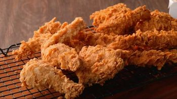 Church's Chicken 12 Pieces for $12 TV Spot, 'You Pick' - Thumbnail 1