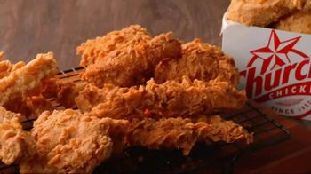 Church's Chicken 12 Pieces for $12 TV Spot, 'You Pick' - Thumbnail 2