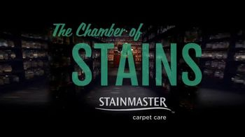 STAINMASTER Carpet Cleaners TV Spot, 'Chamber of Stains' - Thumbnail 4