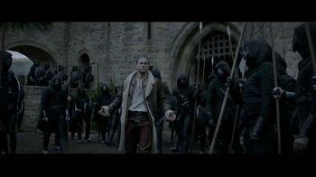 King Arthur: Legend of the Sword - Alternate Trailer 15