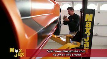 MaxJax TV Spot, 'Get the Job Done' - Thumbnail 3