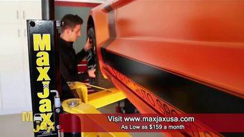 MaxJax TV Spot, 'Get the Job Done' - Thumbnail 8