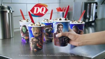 Dairy Queen Guardians Awesome Mix Blizzard TV Spot, 'Teamwork' - Thumbnail 7