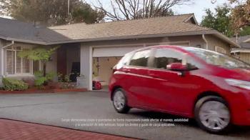 Gran Venta el Garaje de tus Sueños Honda TV Spot, 'Studio' [Spanish] [T2] - Thumbnail 3