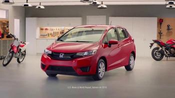 Gran Venta el Garaje de tus Sueños Honda TV Spot, 'Studio' [Spanish] [T2] - Thumbnail 5