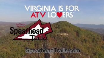 Spearhead Trails TV Spot, 'Four New Off-Road Trails' - Thumbnail 6