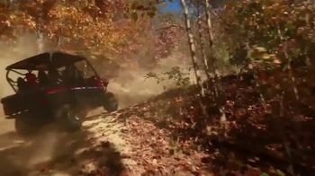 Spearhead Trails TV Spot, 'Four New Off-Road Trails' - Thumbnail 2