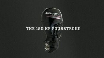 Mercury Marine 150HP FourStroke TV Spot, 'Bait Shop' - Thumbnail 9