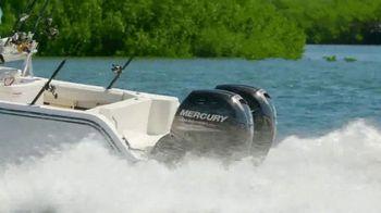 Mercury Marine 150HP FourStroke TV Spot, 'Bait Shop' - Thumbnail 7