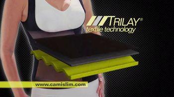Cami Slim TV Spot, 'Sweat' - Thumbnail 3