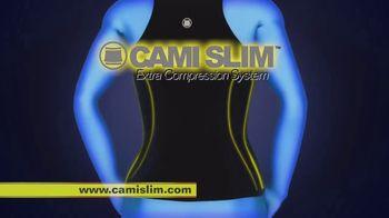 Cami Slim TV Spot, 'Sweat' - Thumbnail 5