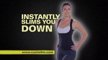 Cami Slim TV Spot, 'Sweat'