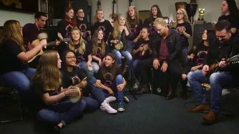 Radio Disney TV Spot, 'Classroom Karaoke' Featuring Tegan Marie - Thumbnail 8