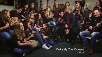 Radio Disney TV Spot, 'Classroom Karaoke' Featuring Tegan Marie - Thumbnail 2