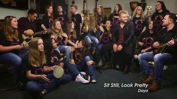 Radio Disney TV Spot, 'Classroom Karaoke' Featuring Tegan Marie - Thumbnail 4