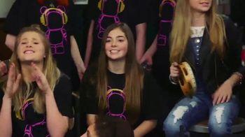 Radio Disney TV Spot, 'Classroom Karaoke' Featuring Tegan Marie - Thumbnail 5