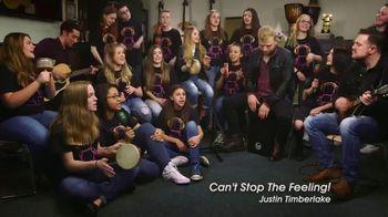 Radio Disney TV Spot, 'Classroom Karaoke' Featuring Tegan Marie - Thumbnail 6