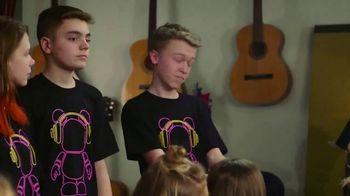 Radio Disney TV Spot, 'Classroom Karaoke' Featuring Tegan Marie - Thumbnail 7