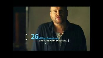 Entertainment Industries Council TV Spot, 'Diabetes Awareness' - Thumbnail 2