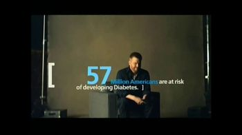 Entertainment Industries Council TV Spot, 'Diabetes Awareness' - Thumbnail 3