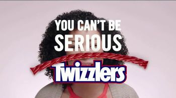 Twizzlers TV Spot, 'You Can't Be Serious: LaTonya' - Thumbnail 8