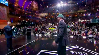 2017 NFL Draft Experience TV Spot, 'The Future Is in Philly' - Thumbnail 1
