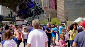 2017 NFL Draft Experience TV Spot, 'The Future Is in Philly' - Thumbnail 2