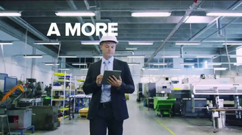 Infor TV Spot, 'We Know What Progress Means' Song by Bazanji - Thumbnail 2