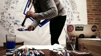 Baltimore Brigade TV Spot, 'Paint the Town' - Thumbnail 3