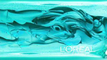 L'Oreal Paris Hydra Genius TV Spot, 'Dale de beber' [Spanish] - 244 commercial airings