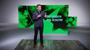 The More You Know TV Spot, 'Environment: Reusable Mug' Feat. Thomas Roberts - Thumbnail 3