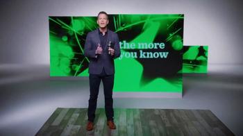 The More You Know TV Spot, 'Environment: Reusable Mug' Feat. Thomas Roberts - Thumbnail 5