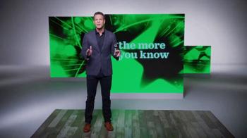 The More You Know TV Spot, 'Environment: Reusable Mug' Feat. Thomas Roberts - Thumbnail 7