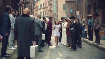 AT&T Unlimited Plus TV Spot, 'El Capo' con Gina Rodriguez [Spanish]