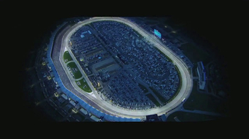 NASCAR Green TV Spot, 'What Goes Around Comes Around' - Thumbnail 1