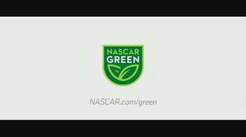 NASCAR Green TV Spot, 'What Goes Around Comes Around' - Thumbnail 8