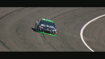NASCAR Green TV Spot, 'What Goes Around Comes Around' - Thumbnail 2