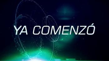 Univision Deportes Radio TV Spot, 'Ya comenzó' [Spanish]
