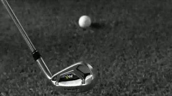 TaylorMade M1 TV Spot, 'Ultimate Control' - Thumbnail 5