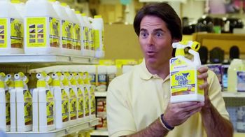 Spray & Forget TV Spot, 'Power Washer' - 22 commercial airings