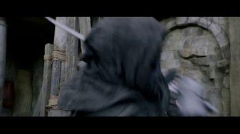 King Arthur: Legend of the Sword - Alternate Trailer 17