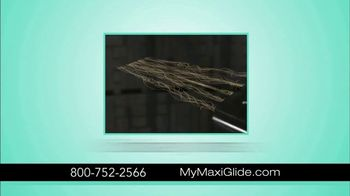 Maxius MaxiGlide XP Digital TV Spot, 'Ultimate System'