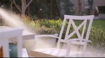 Scotts Outdoor Cleaner Plus OxiClean TV Spot, 'Oh Schmidt!' - Thumbnail 6