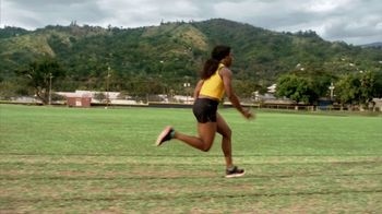 Grace Coconut Water TV Spot, 'A Few Seconds With Shelly-Ann Fraser-Pryce' - Thumbnail 5