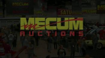 Mecum Auctions TV Spot, 'Portland Expo Center: Father's Day Weekend' - Thumbnail 1