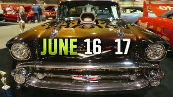 Mecum Auctions TV Spot, 'Portland Expo Center: Father's Day Weekend' - Thumbnail 6