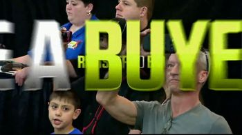Mecum Auctions TV Spot, 'Portland Expo Center: Father's Day Weekend' - Thumbnail 7