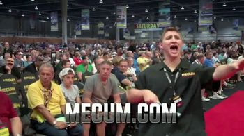 Mecum Auctions TV Spot, 'Portland Expo Center: Father's Day Weekend' - Thumbnail 8